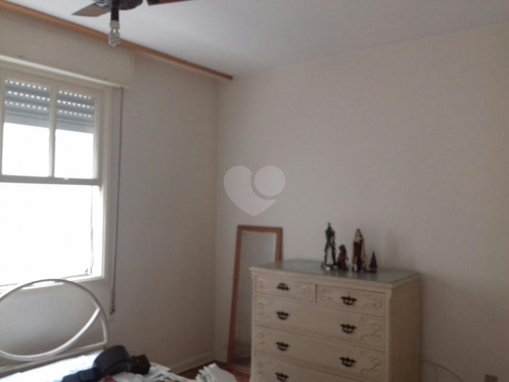 Aluguel Apartamento Santos Boqueirão REO317612 16