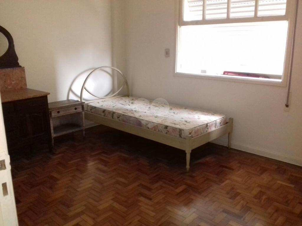 Aluguel Apartamento Santos Boqueirão REO317612 20