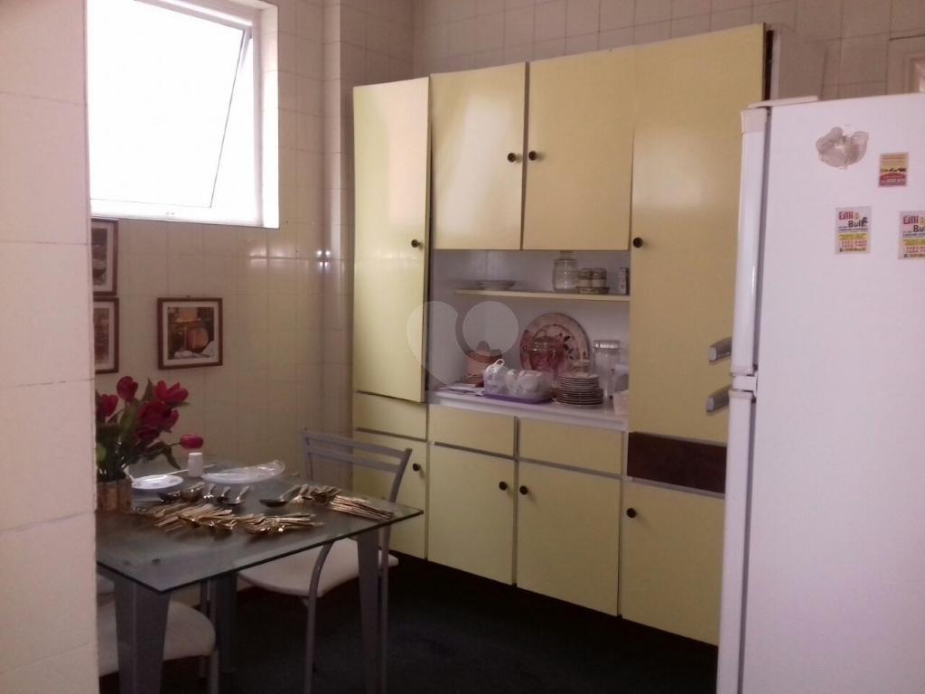 Aluguel Apartamento Santos Boqueirão REO317612 27