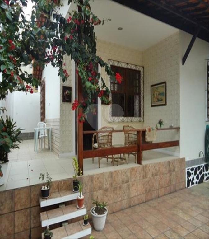 Venda Casa Salvador Jardim Apipema REO317667 2
