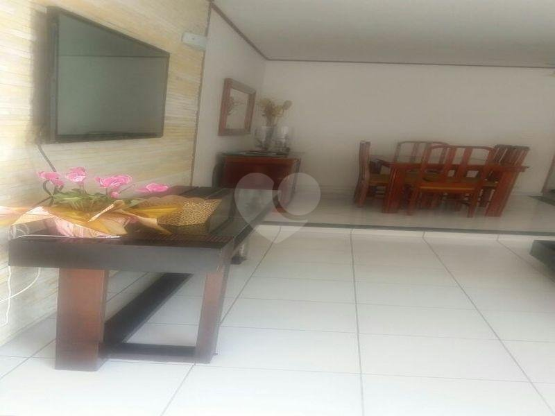 Venda Apartamento Santos Gonzaga REO317863 4