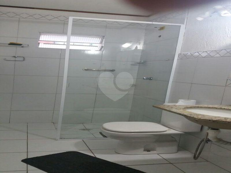 Venda Apartamento Santos Gonzaga REO317863 7