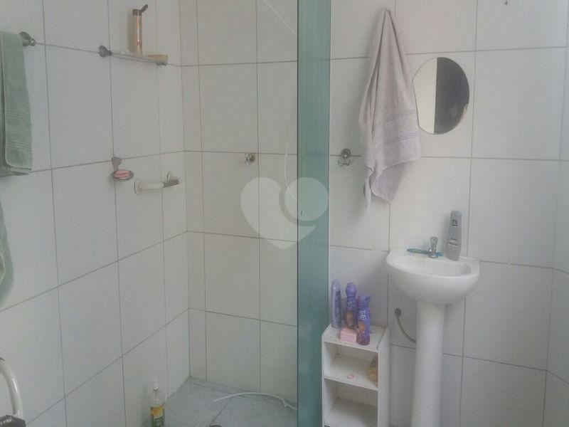 Venda Apartamento Santos Gonzaga REO317863 18