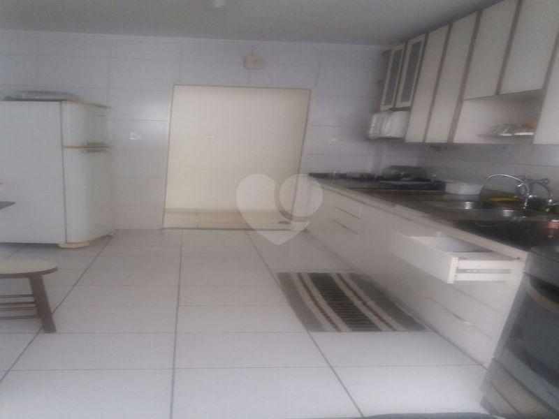 Venda Apartamento Santos Gonzaga REO317863 15