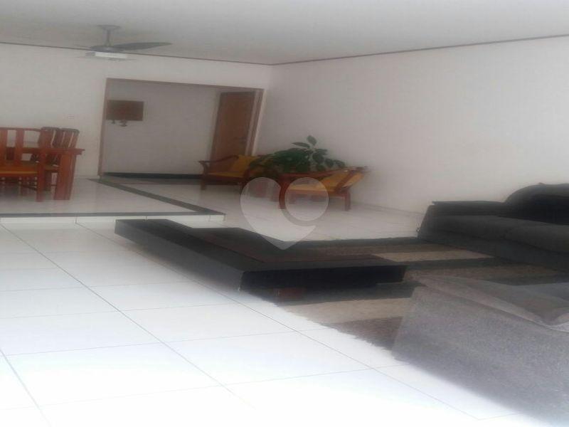 Venda Apartamento Santos Gonzaga REO317863 2