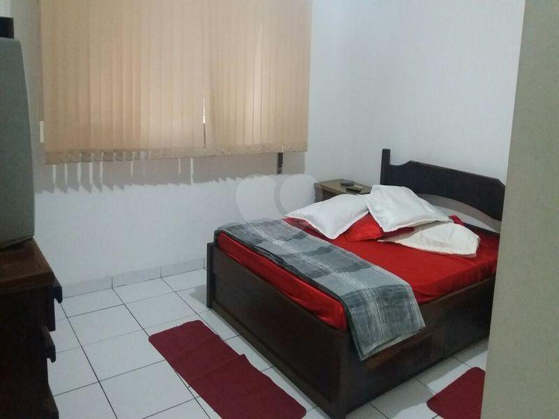 Venda Apartamento Santos Gonzaga REO317863 6
