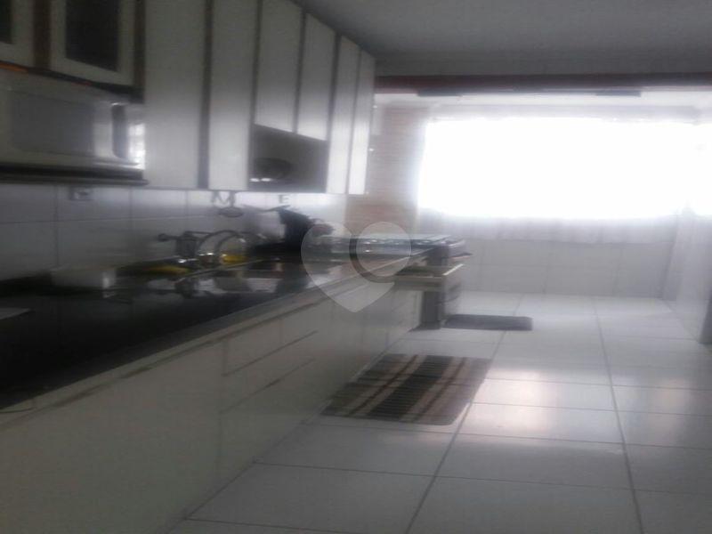 Venda Apartamento Santos Gonzaga REO317863 14