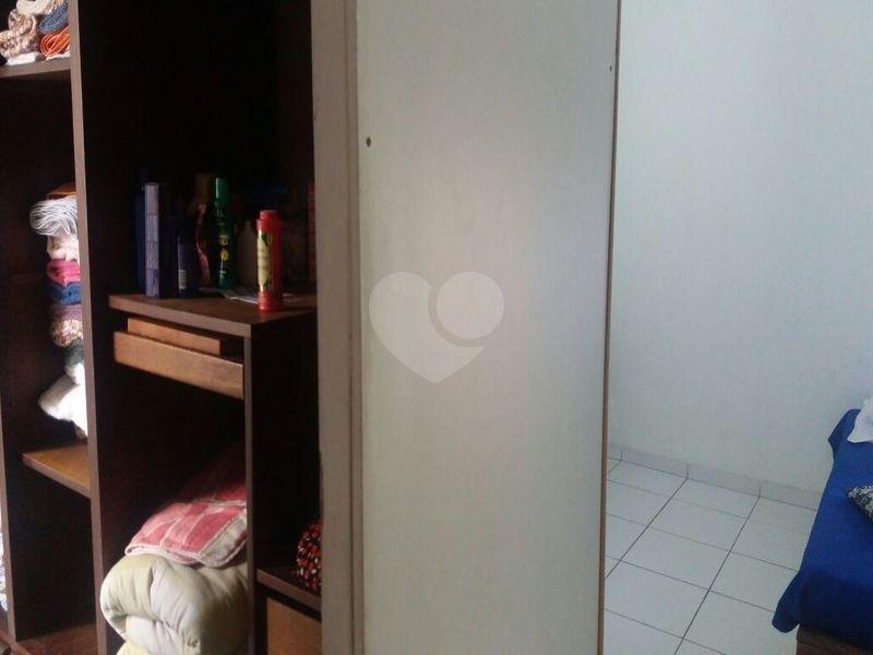 Venda Apartamento Santos Gonzaga REO317863 10