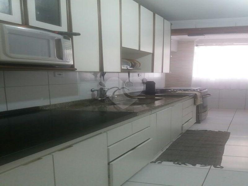 Venda Apartamento Santos Gonzaga REO317863 1
