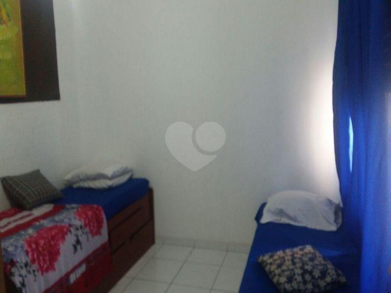 Venda Apartamento Santos Gonzaga REO317863 11