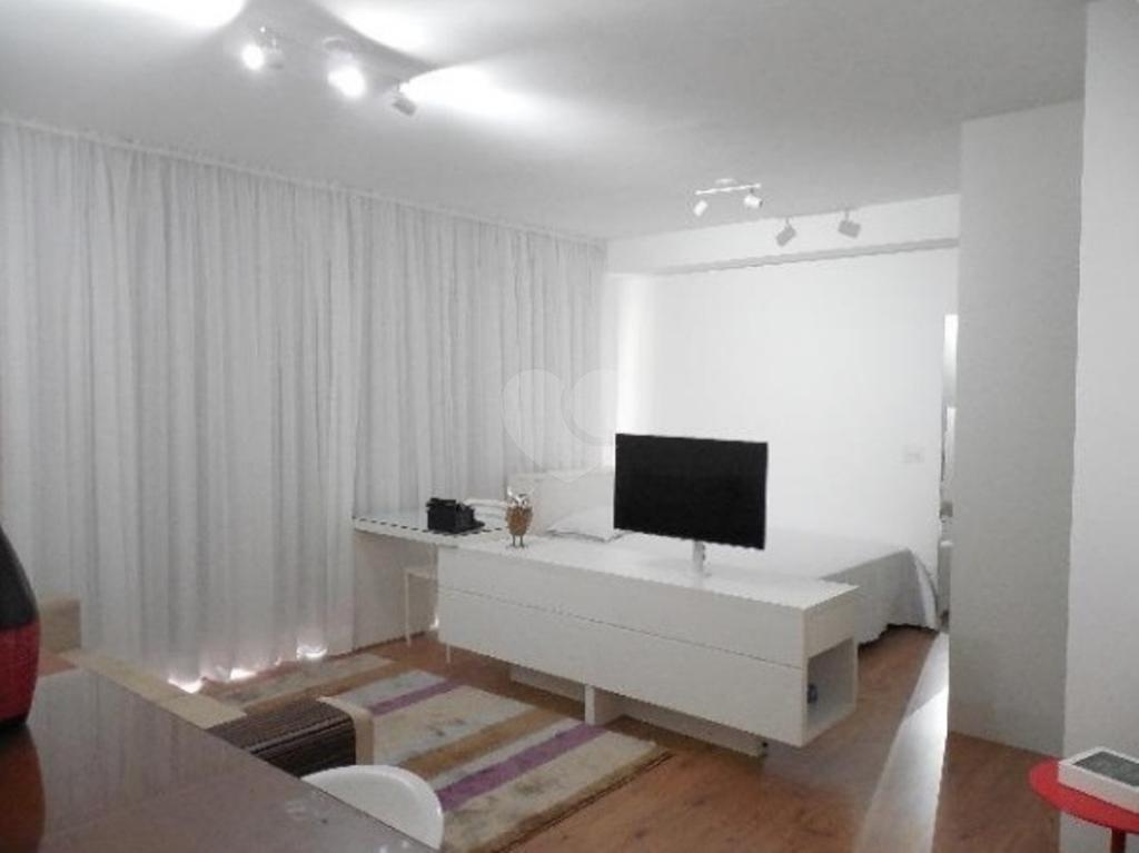 Venda Apartamento São Paulo Vila Gertrudes REO317892 1