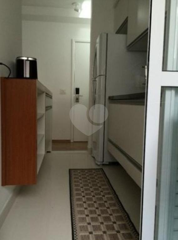 Venda Apartamento São Paulo Vila Gertrudes REO317892 11