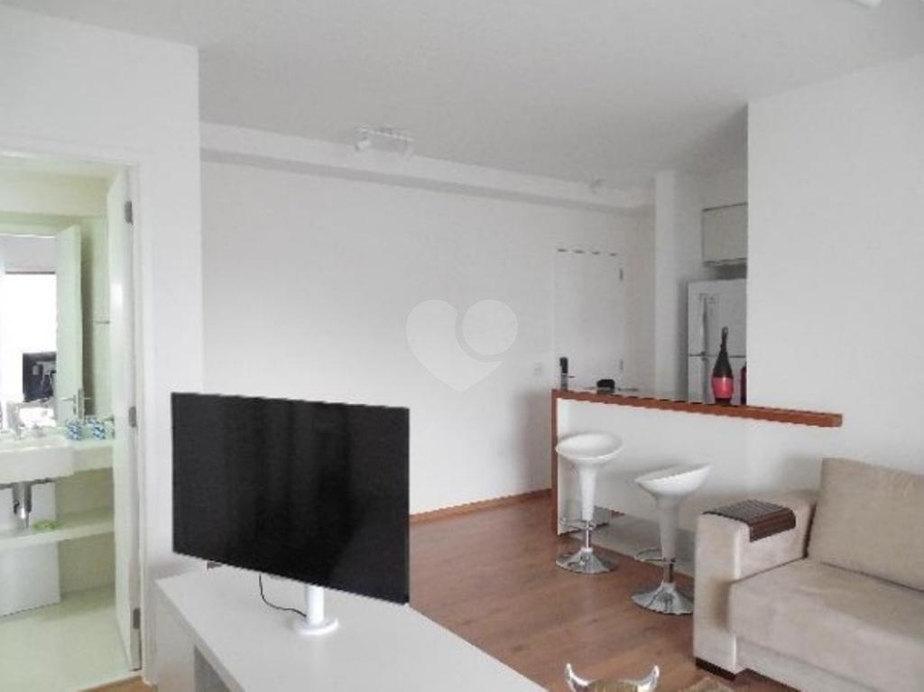Venda Apartamento São Paulo Vila Gertrudes REO317892 7