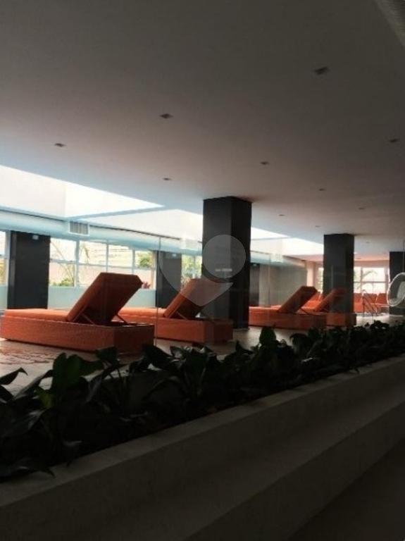 Venda Apartamento São Paulo Vila Gertrudes REO317892 13