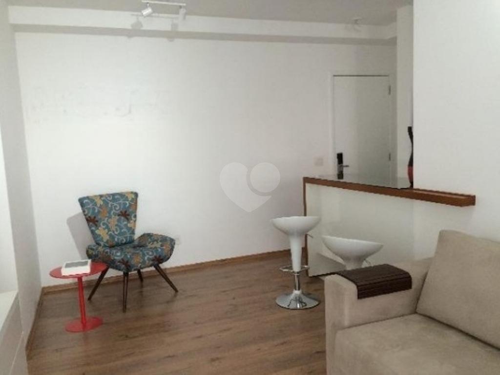 Venda Apartamento São Paulo Vila Gertrudes REO317892 6