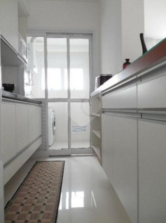 Venda Apartamento São Paulo Vila Gertrudes REO317892 10