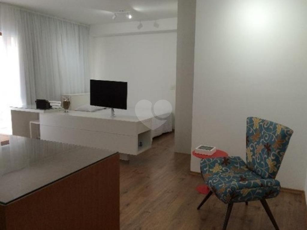 Venda Apartamento São Paulo Vila Gertrudes REO317892 4