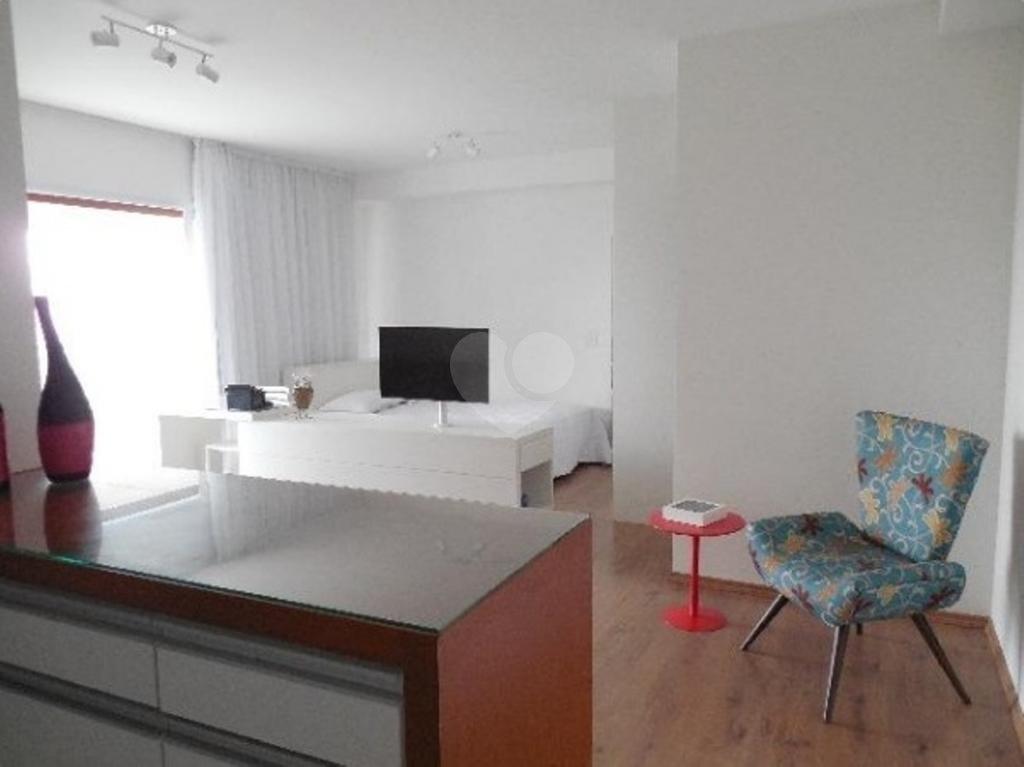 Venda Apartamento São Paulo Vila Gertrudes REO317892 2