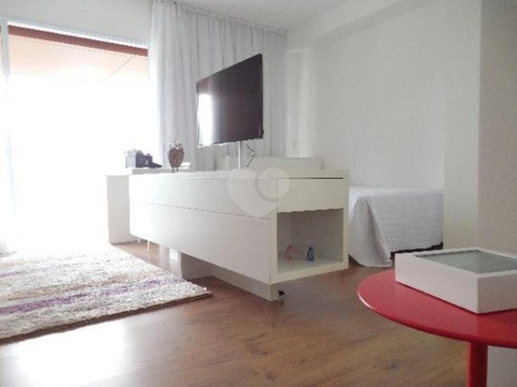 Venda Apartamento São Paulo Vila Gertrudes REO317892 3