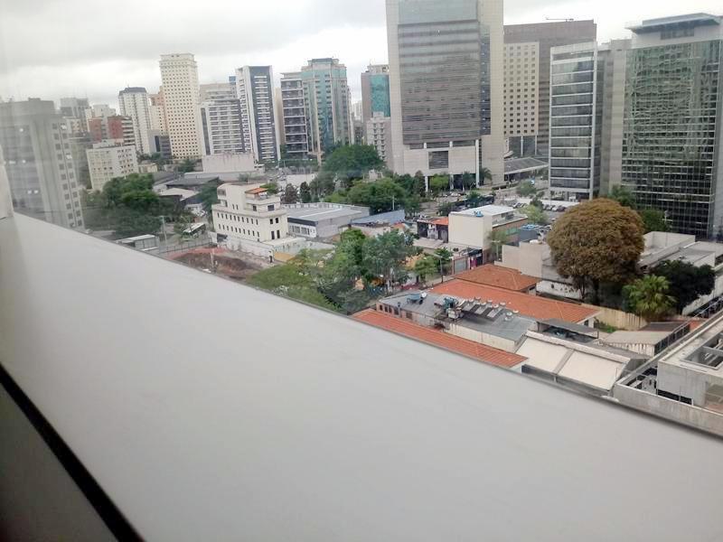 Venda Studio São Paulo Vila Nova Conceição REO318006 5
