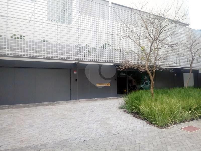 Venda Studio São Paulo Vila Nova Conceição REO318006 28