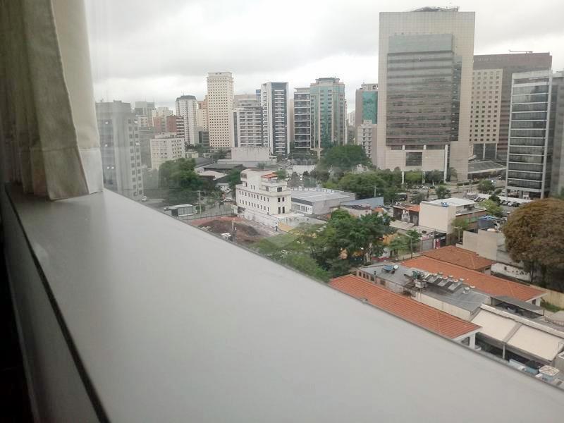 Venda Studio São Paulo Vila Nova Conceição REO318006 4