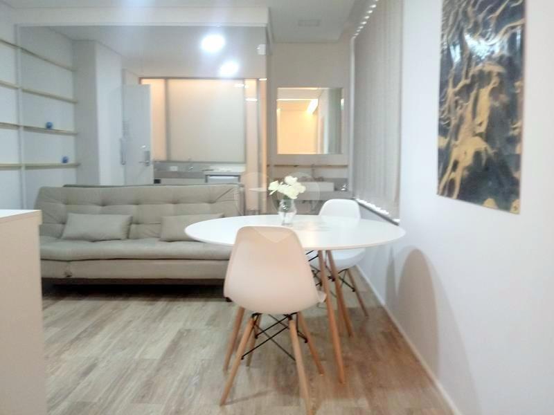 Venda Studio São Paulo Vila Nova Conceição REO318016 7