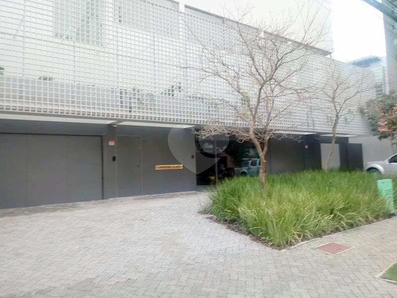 Venda Studio São Paulo Vila Nova Conceição REO318016 28