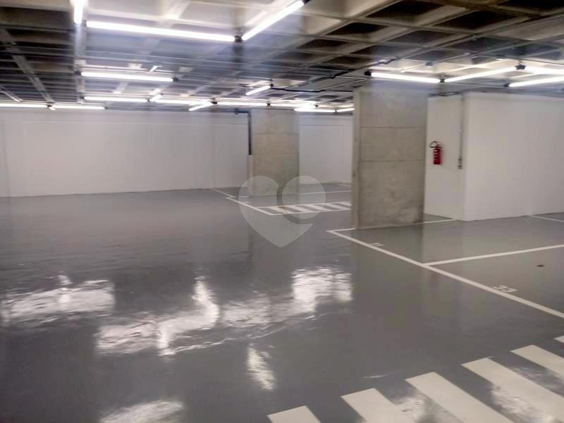 Venda Studio São Paulo Vila Nova Conceição REO318016 50