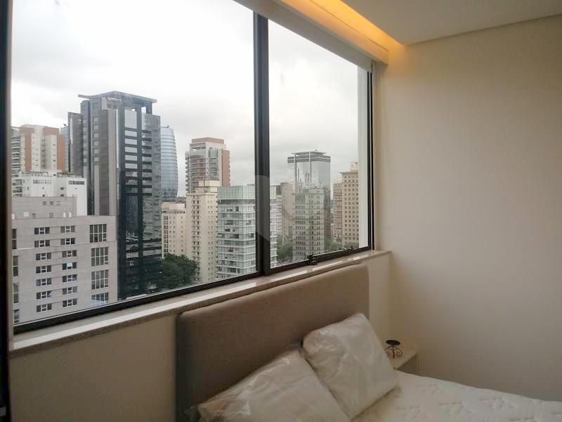 Venda Studio São Paulo Vila Nova Conceição REO318016 15