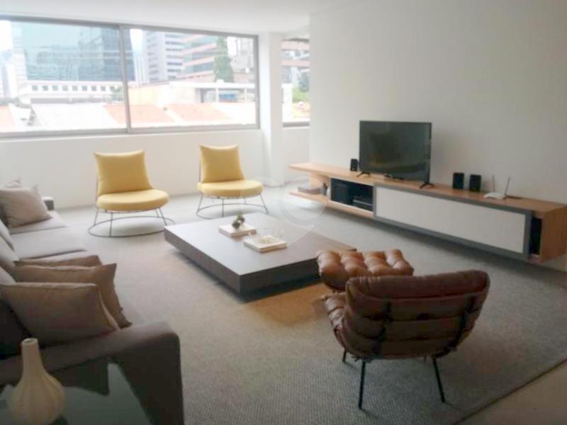Venda Studio São Paulo Vila Nova Conceição REO318021 10