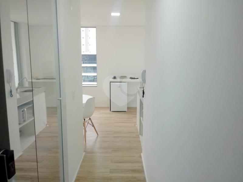 Venda Studio São Paulo Vila Nova Conceição REO318021 44