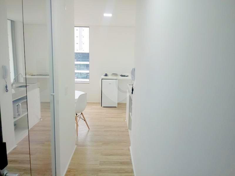 Venda Studio São Paulo Vila Nova Conceição REO318021 43