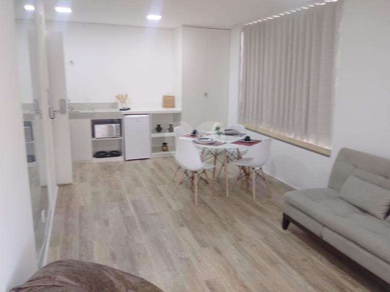 Venda Studio São Paulo Vila Nova Conceição REO318023 21