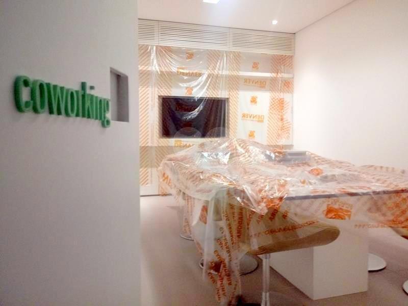 Venda Studio São Paulo Vila Nova Conceição REO318023 25