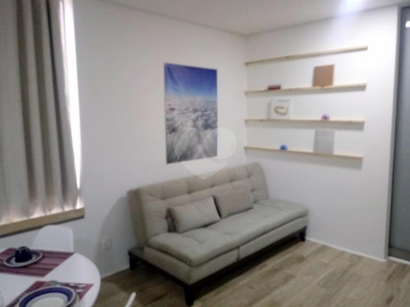 Venda Studio São Paulo Vila Nova Conceição REO318023 3