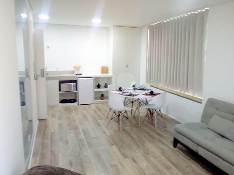 Venda Studio São Paulo Vila Nova Conceição REO318023 15