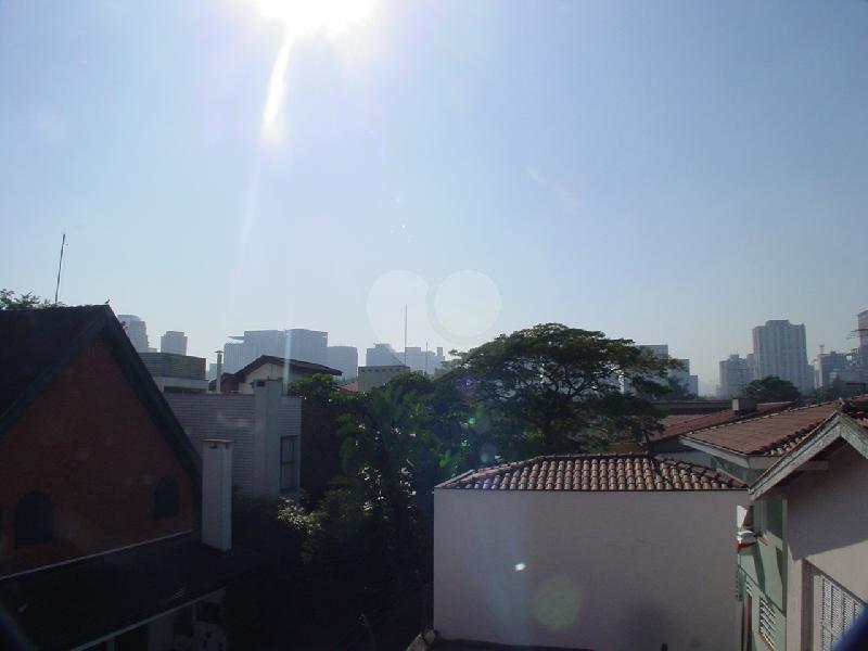 Venda Casa São Paulo Jardim Paulistano REO31820 29