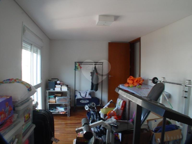 Venda Casa São Paulo Jardim Paulistano REO31820 9