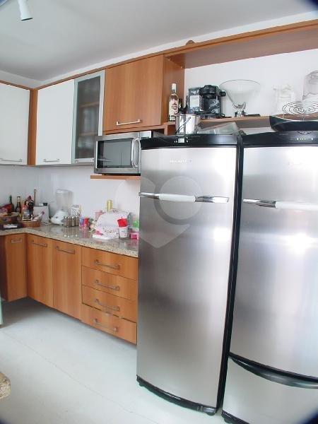 Venda Casa São Paulo Jardim Paulistano REO31820 23