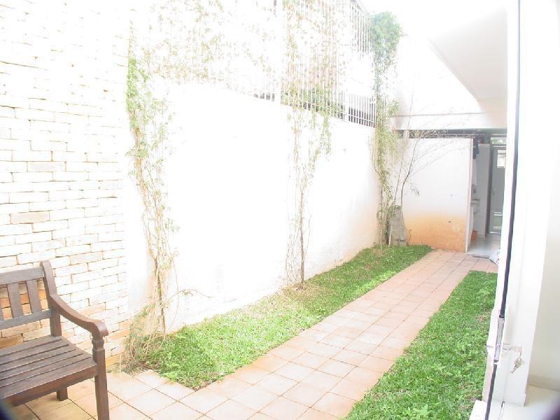 Venda Casa São Paulo Jardim Paulistano REO31820 3