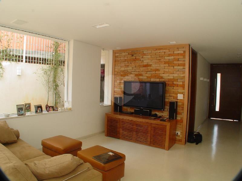 Venda Casa São Paulo Jardim Paulistano REO31820 1
