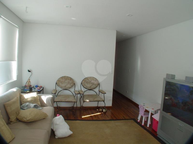 Venda Casa São Paulo Jardim Paulistano REO31820 8