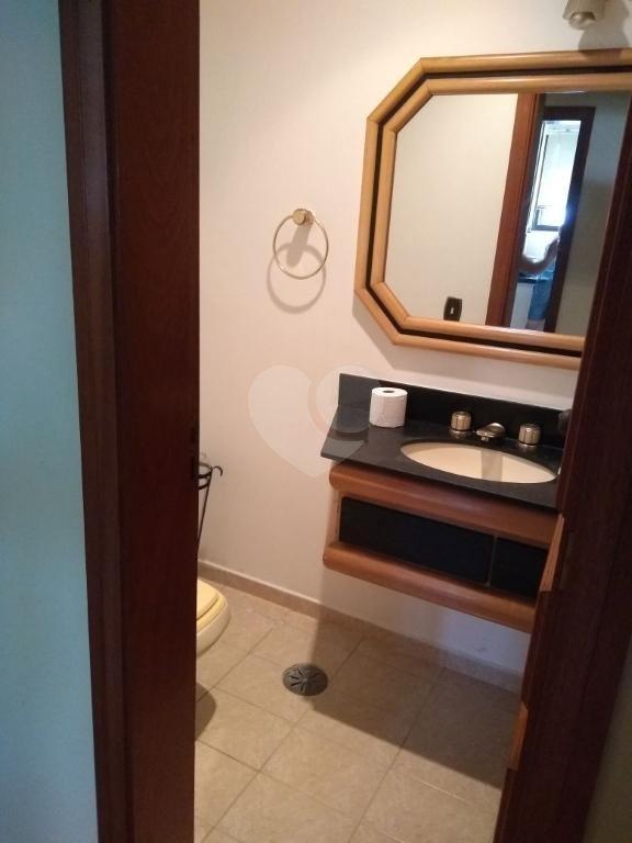 Venda Apartamento Santos Gonzaga REO318327 35
