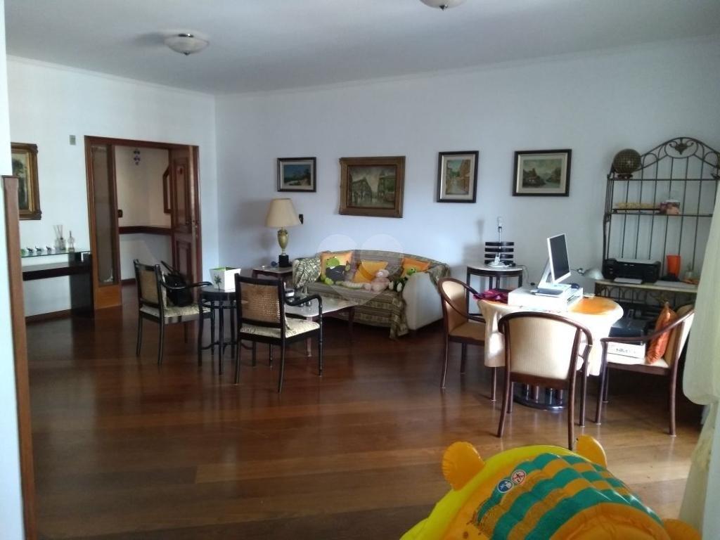 Venda Apartamento Santos Gonzaga REO318327 3