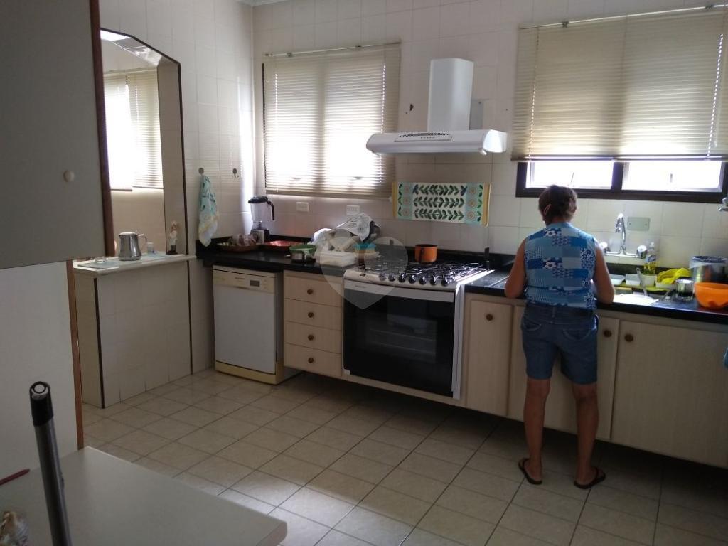 Venda Apartamento Santos Gonzaga REO318327 28
