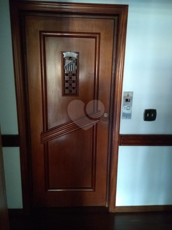 Venda Apartamento Santos Gonzaga REO318327 42