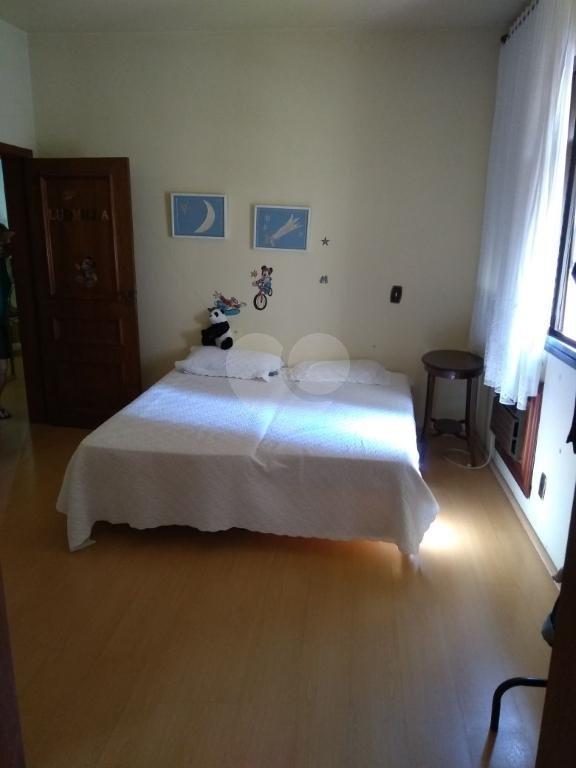 Venda Apartamento Santos Gonzaga REO318327 22