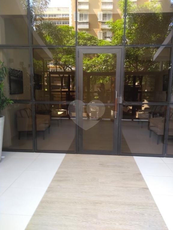 Venda Apartamento Santos Gonzaga REO318327 38