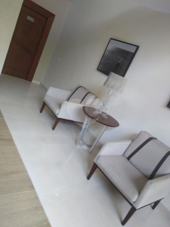 Venda Apartamento Santos Gonzaga REO318327 40